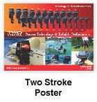 Two Stroke Poster